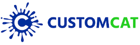 CustomCat Logo
