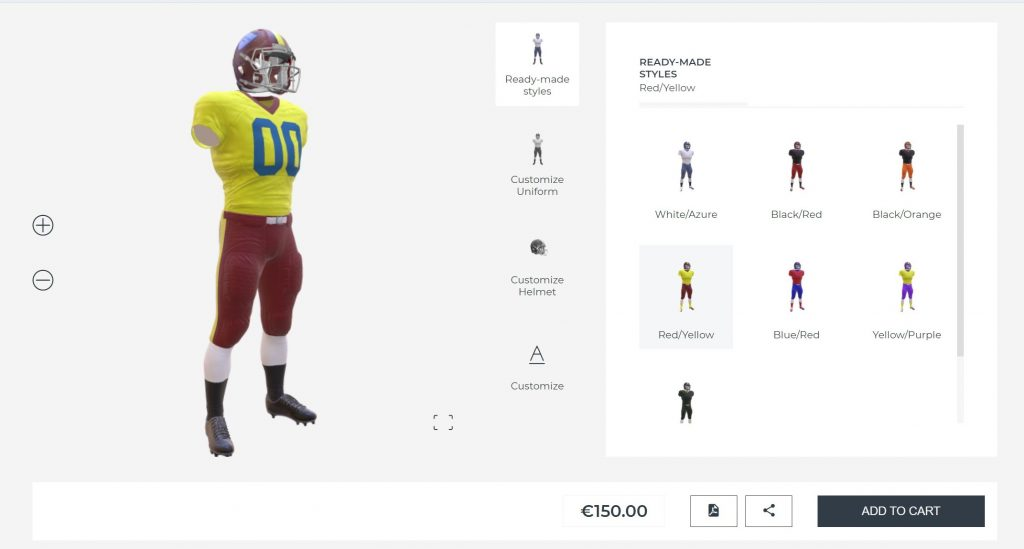 football_custom_uniform